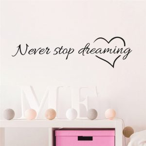 Never-stop-dreaming-wall-stickers-bedroom-living-room-quarto-decorative-stickers-Home-decor-DIY-wall-stickers.jpg