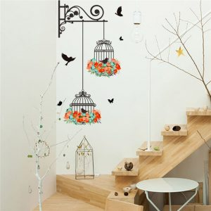 Romantic-Flying-Black-Bird-birdcage-Wall-Sticker-Decals-Flower-Home-Decor-PVC-Mural-Decal-Mural-Living.jpg