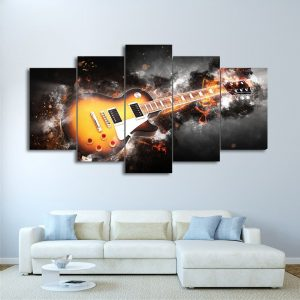 Modern-Canvas-Painting-Frame-HD-Print-Wall-Art-Pictures-5-Pieces-Abstract-Flame-Musical-Instrument-Guitar.jpg