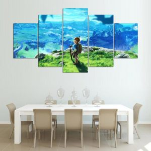 Modern-Wall-Art-Poster-Home-Decoration-5-Panel-Legend-Of-Zelda-Living-Room-Canvas-HD-Print.jpg