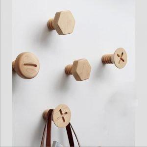 1-piece-of-creative-wooden-wall-hanging-Spiral-decorative-resin-wooden-hook-Screw-hook-button-hanger.jpg