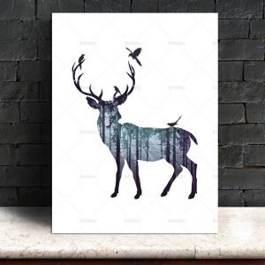 Abstract-Wall-Pictures-Deer-Pine-Forest-Nordic-Natural-Living-Room-Art-Decoration-Picture-Scandinavian-Canvas-Painting.jpg