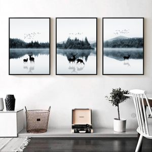 Modern-Nordic-Decorative-Forest-With-Deer-Canvas-Painting-Poster-And-Print-Home-Art-Picture-Wall-Living.jpg
