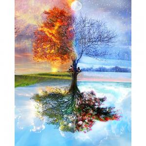 5-main-40x50cm-quatre-saisons-arbre-paysage-peinture–la-main-par-numros-kit-peinture-sur-toile-peinture-calligraphie-pour-dcor–la-maison-mur-art