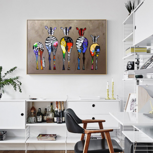 5-main-peintures-artistiques-en-toile-zbre-sur-le-mur–imprims-artistiques-colors-danimaux-africains-tableaux-artistiques-pour-le-mur-pour-le-salon